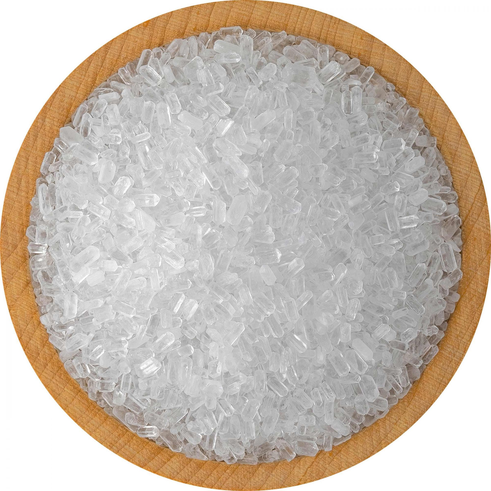 Epsom salt : 99.5% Pure Magnesium Sulphate-Unscented, Medium Grain, 907gms Pack